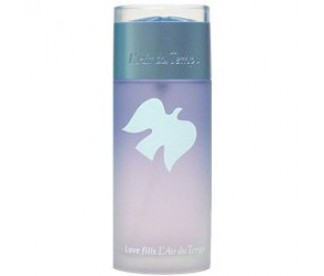 LOVE FILLS L*AIR DU TEMPS LADY EDT 100 ML TESTER