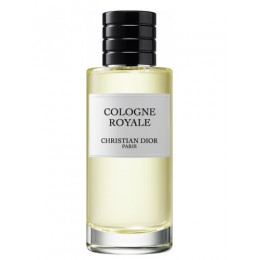 LA COLLECTION COLOGNE ROYALE 125ML EDC !
