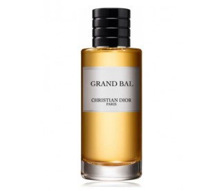 LA COLLECTION GRAND BAL ! 125ML EDP