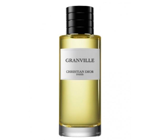 Туалетная вода Christian Dior La Collection Granville test 125ml edt