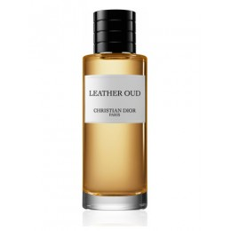 LA COLLECTION LEATHER OUD 125ML EDP !