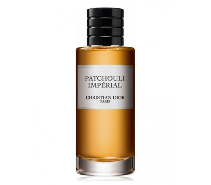 Туалетная вода Christian Dior La Collection Patchouli Imperial (M) 125ml edp !