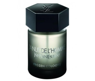 LA NUIT FROZEN COLOGNE (M) TEST 100ML EDT
