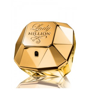 LADY MILLION EDP 3..