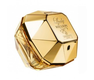 LADY MILLION ABSOLUTELY GOLD (L) 80ML (PURE PERFUME SPR)