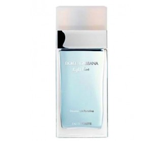LIGHT BLUE DREAMING PORTOFINO (L) TEST 100ML EDT