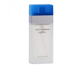 LIGHT BLUE (L) 50ML EDT