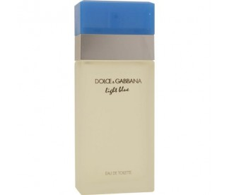 LIGHT BLUE (M) TEST 125ML EDT