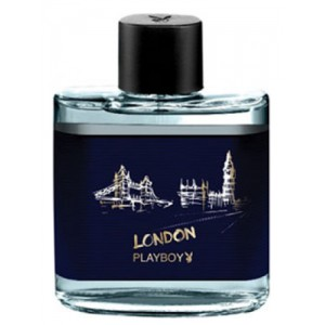 LONDON (M) 50ML ED..