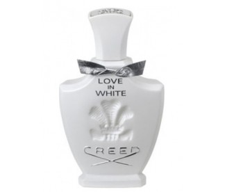 LOVE IN WHITE (L) 75ML EDP