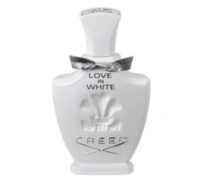 Туалетная вода Creed Love In White (L) 75ml edp