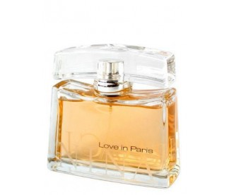 LOVE IN PARIS (L) 50ML EDP
