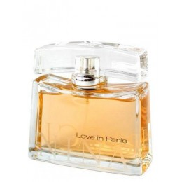 LOVE IN PARIS (L) TEST 50ML EDP
