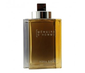 MEMOIRE D HOMME (M) 100ML EDT