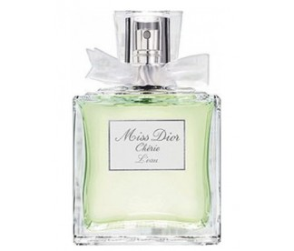MISS DIOR CHERIE L'EAU (L) 50ML EDT