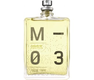 MOLECULES 03 (L) 100ML EDP