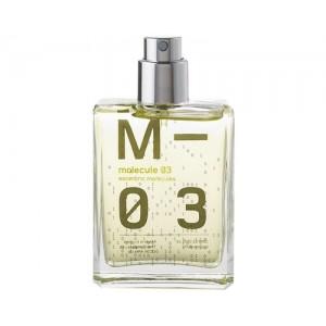 MOLECULES 03 (L) T..