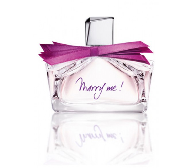 Туалетная вода Lanvin Marry Me (L) test 75ml edp