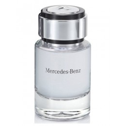 MERCEDES BENS (M) 120ML EDT