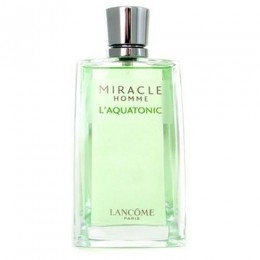 MIRACLE (M) 125ML EDT AQUATONIC