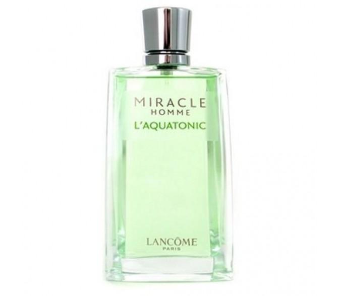 Туалетная вода Lancome Miracle (M) 50ml edt Aquatonic