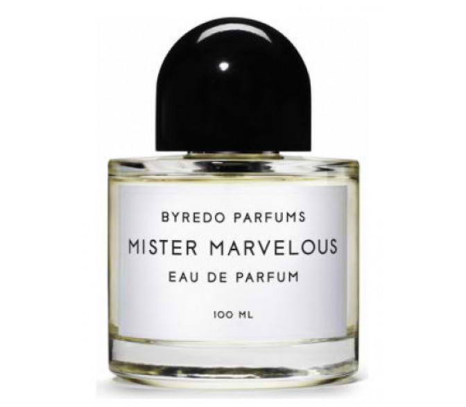Туалетная вода Byredo Mister Marvelous 100ml edp