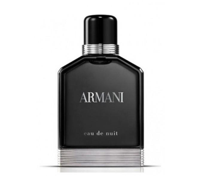Туалетная вода Giorgio Armani Nuit (M) test 100ml edt
