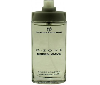 O-ZONE GREEN WAVE (M) 30ML EDT