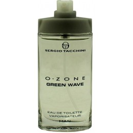O-ZONE GREEN WAVE (M) TEST 30ML EDT