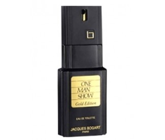 ONE MAN SHOW GOLD EDITION EDT 100 ML