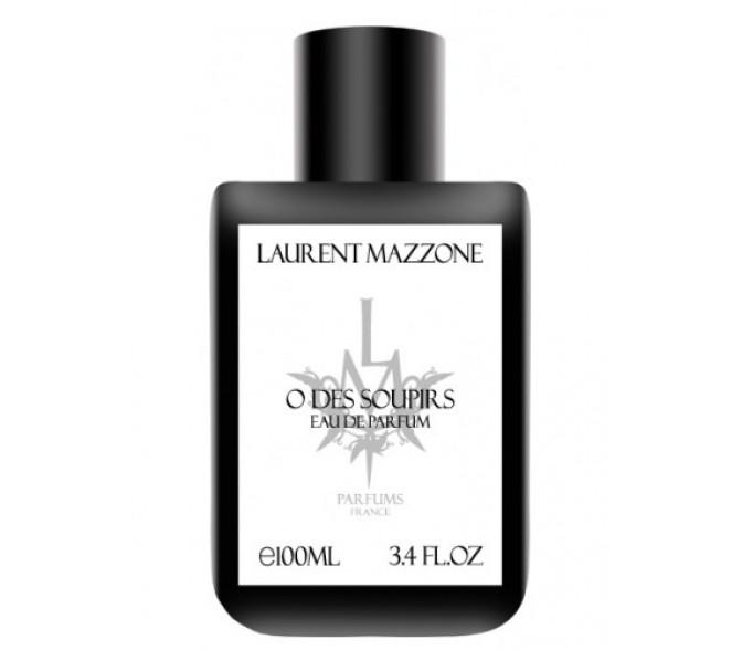 Туалетная вода LM Parfums O des Soupirs(вода вздохов) 100ml edp