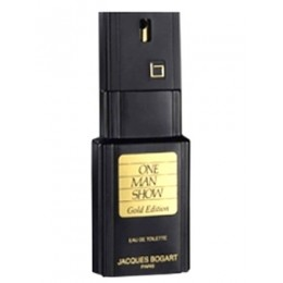 ONE MAN SHOW GOLD EDITION (M) 100ML EDT