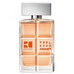ORANGE FEEL GOOD SUMMER (M) TEST 100ML EDT