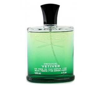 ORIGINAL VETIVER (M) TEST 120ML EDP