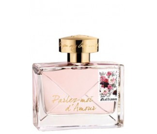 PARLEZ D'AMOUR (L) TEST 80ML EDT
