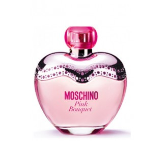 PINK BOUQUET LADY EDT 100 ML TESTER