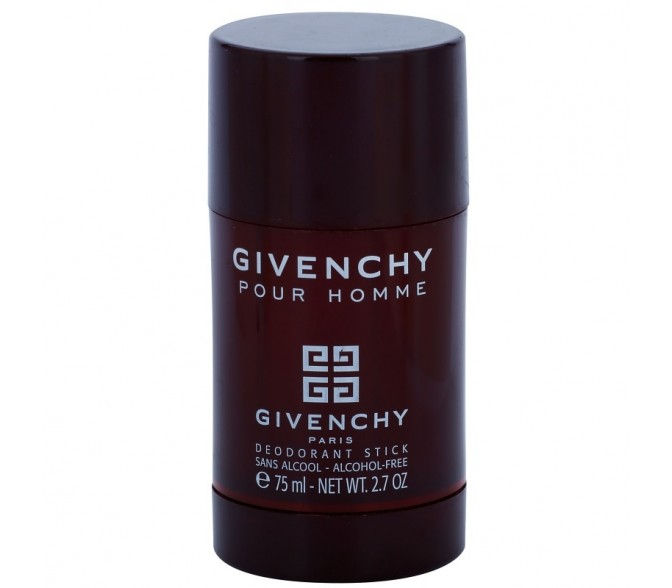 Дезодорант Givenchy  POUR HOMME deo stick 75g