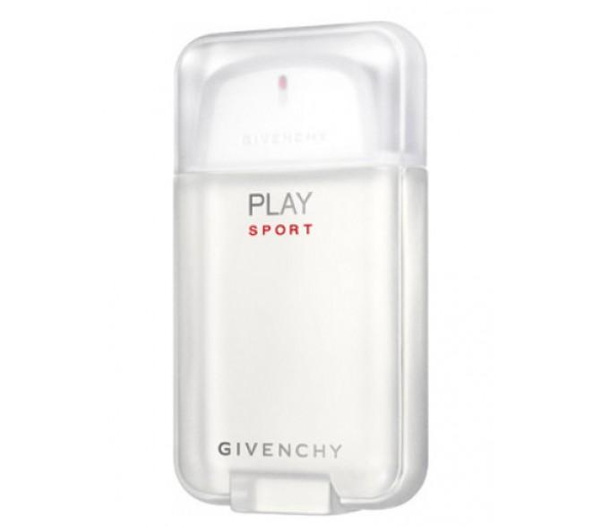 Туалетная вода Givenchy  Play Sport (M) 50ml edt