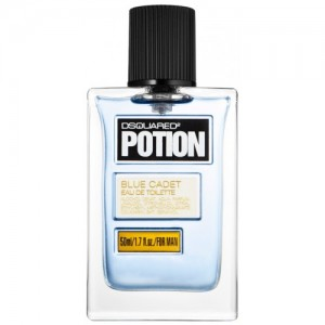 POTION BLUE CADET ..