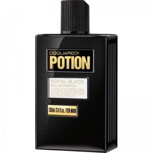 POTION ROYAL BLACK..