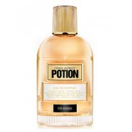 POTION FOR WOMEN EDP 100 ML