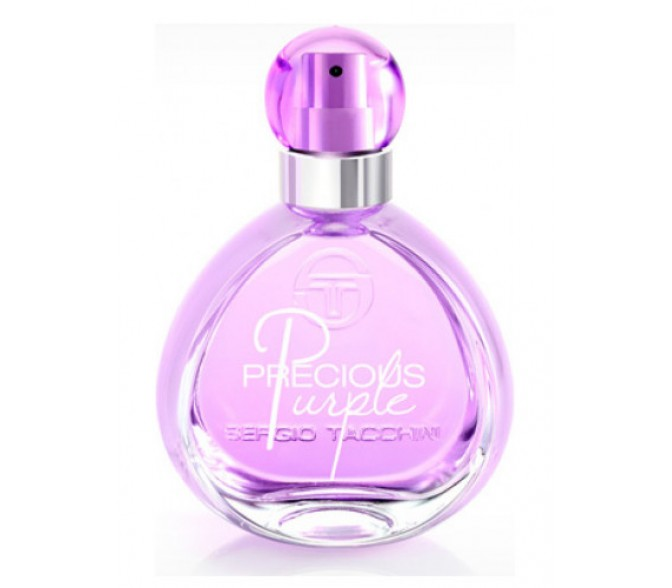 Туалетная вода Sergio Tacchini Precious Purple (L) test 100ml edt