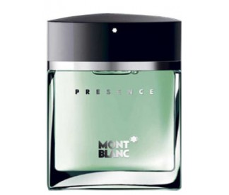 PRESENCE (M) TEST 75ML EDT