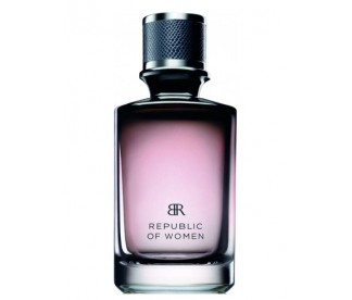 REPUBLIC OF WOMEN EDP 100 ML