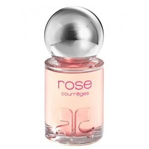 ROSE DE COURREGES ..