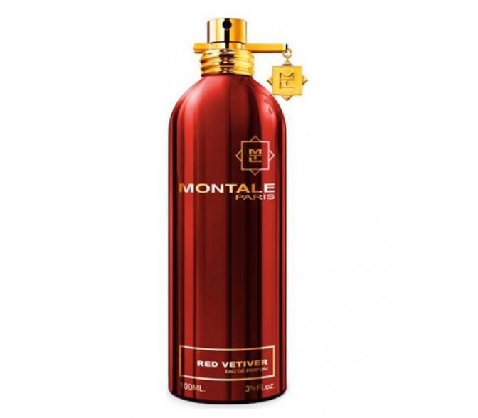 Туалетная вода Montale Red Vetyver 100ml edp