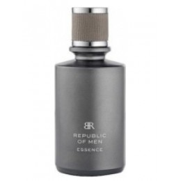 REPUBLIC OF MEN ESSENCE EDT 50 ML TESTER