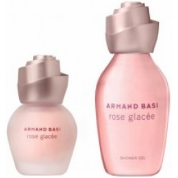 ROSE GLACEE (L) SET (50ML EDT+S/G 200ML)
