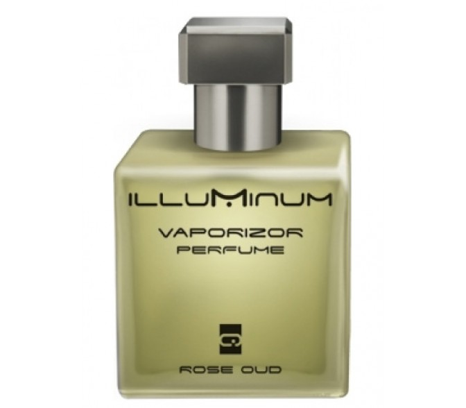 Туалетная вода Illuminum Rose Oud (L) 50ml edp