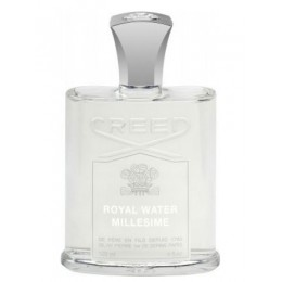 ROYAL WATER (M) TEST 120ML EDP